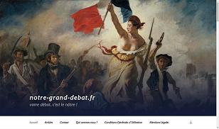 Notre-Grand-Debat.fr